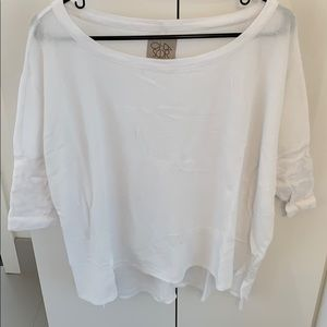 Chaser - 3/4 sleeve shirt